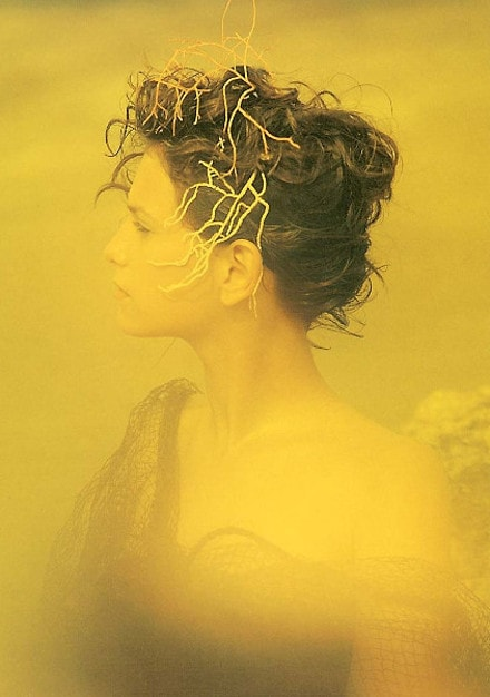 Primavera: Sirena al alba - Fina Lunes