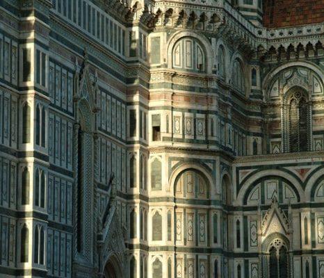 Florencia Catedral Santa María de las Flores Fina Lunes